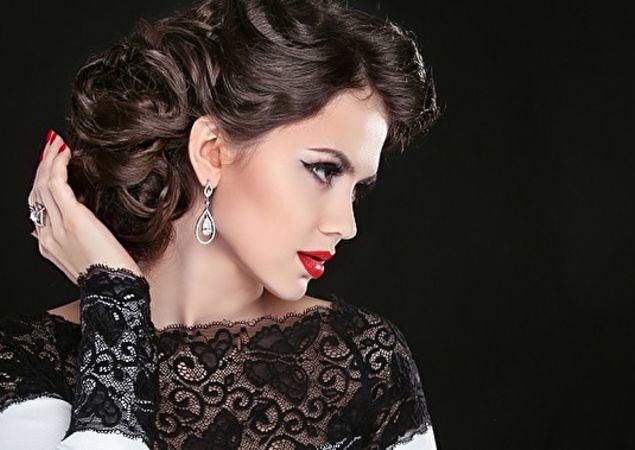 aa454fe84d4900d Курсы вечерних и свадебных причесок Евростиль в Киеве